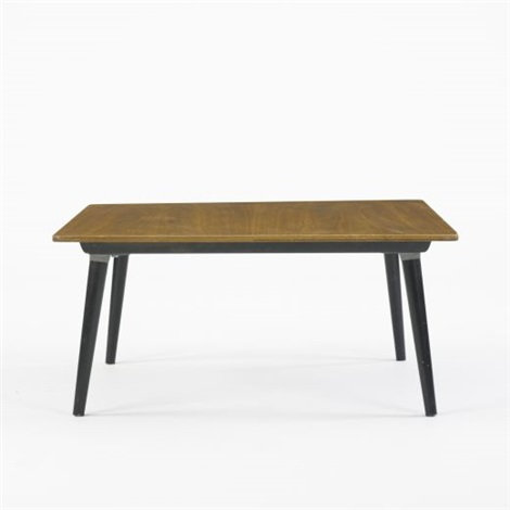 dtw 4 coffee table by herman miller