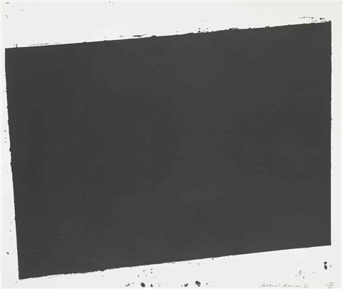 the moral majority sucks by richard serra