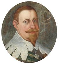 konung gustaf ii adolf (1594-1632) by cornelius arendtson