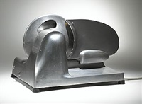 streamliner meat slicer, model #410 by egmont arens