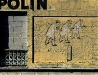 petites agonies urbaines # 7, villeneuve-la-garenne, hauts-de-seine by michel denancé