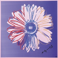 daisies by andy warhol
