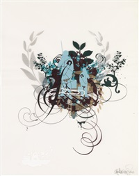 vellum no. 4 by ryan mcginness