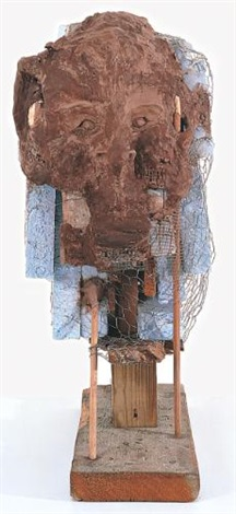 museum without walls by huma bhabha