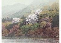 spring by shinji yamazaki