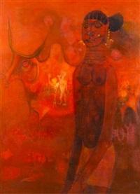 adivasi by j. sultan ali