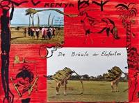 die bräute der elefanten by cornelia schleime