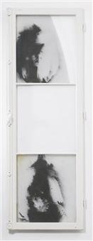 untitled (finestra) by jannis kounellis