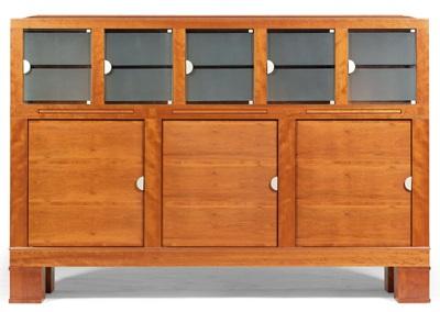 Abacus sideboard mod s 1390 by leon krier on artnet for Sideboard 70 cm