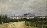 landscape by pierre laprade