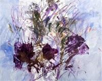 vieux iris by bernard filippi