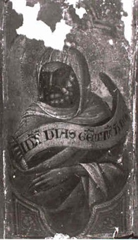 der prophet jeremias by lorenzo (piero di giovanni) monaco