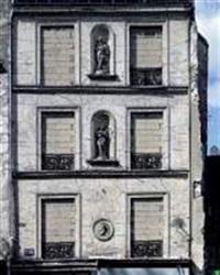 petites agonies urbaines # 3, paris 19e by michel denancé