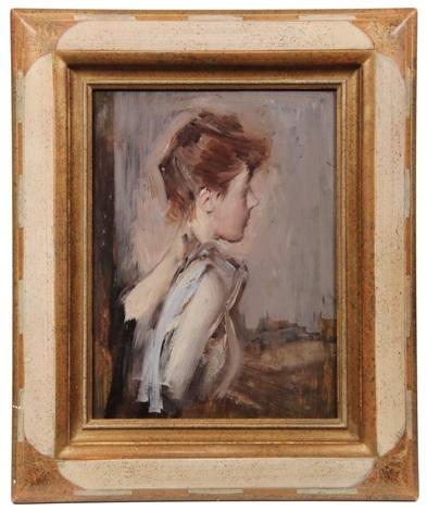 contessa de luesse nata berthier by giovanni boldini
