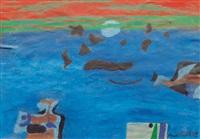 blue dream by arnold fiedler