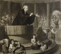 preaching for the orphans (after h.d. hamilton) by william ward