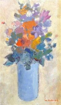 petit bouquet by alphonse lanoe