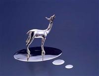 animals - six works by yoshimasa tsuchiya