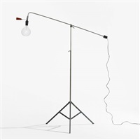floor lamp by roland smith