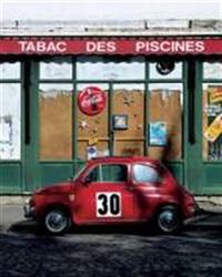 petites agonies urbaines # 10, paris 16e by michel denancé