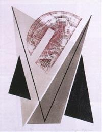 organisch-konstruktive komposition by siegfried assfalg