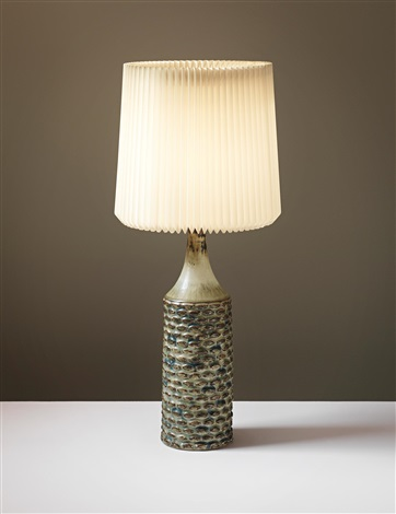 table lamp by axel johann salto