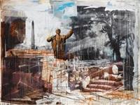 lenin's motherland by valery koshlyakov