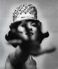 mode. vogue by jean jacques bugat