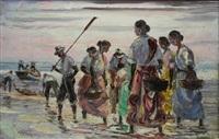 durban fisherfolk by adelio zeelie (zagnie)