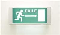 exile by runa islam
