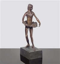 ballerina by tom merrifield