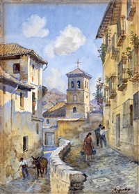 granada by george owen wynne apperley