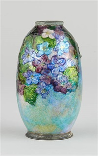 vase by camille fauré