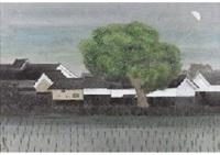 spring by mikihiko tsuneoka