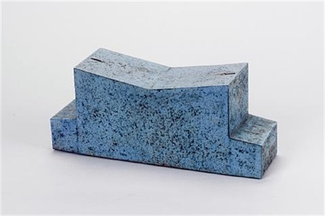 A sculptural form by Enric Mestre on artnet
