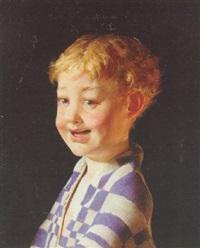 mischief by frederick george swaish