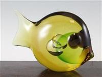 fish by antonio da ros