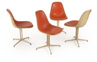 Sedie eames great eames lounge chair and ottoman with sedie