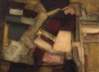 composition xix by georges sempels