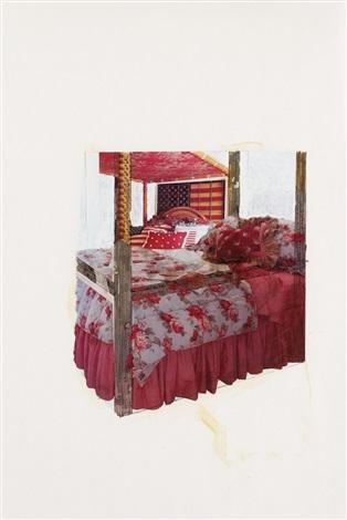 ohne titel bedtimesquare by monica bonvicini