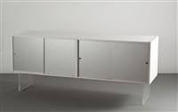 sideboard by poul norreklit