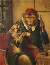 le dentiste by joseph schippers