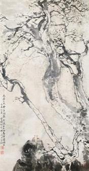 山水 by liu baochun