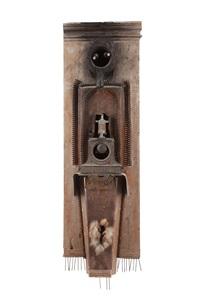 sankt mekanik by wladyslaw hasior
