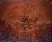 pintura rupestre by francisco de miguel
