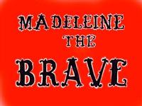 madeleine the brave by nathalie djurberg