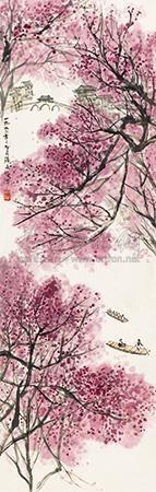 春到江南 by zhang wenjun