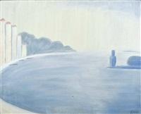 bacino di san marco by virgilio guidi