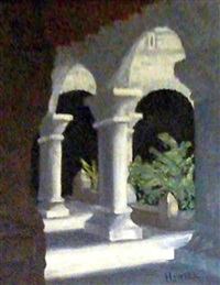 archways by raymond howell