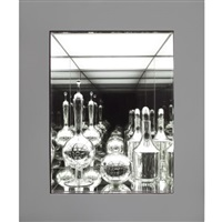 early modernism mirrored and reflected infinitely by josiah mcelheny